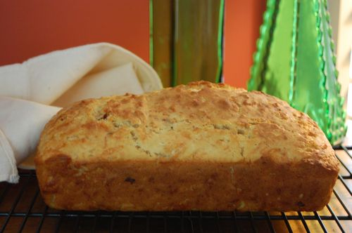 Cheese and Chipotle Bread 022