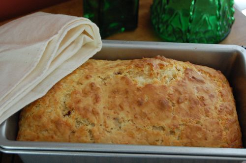 Cheese and Chipotle Bread 016