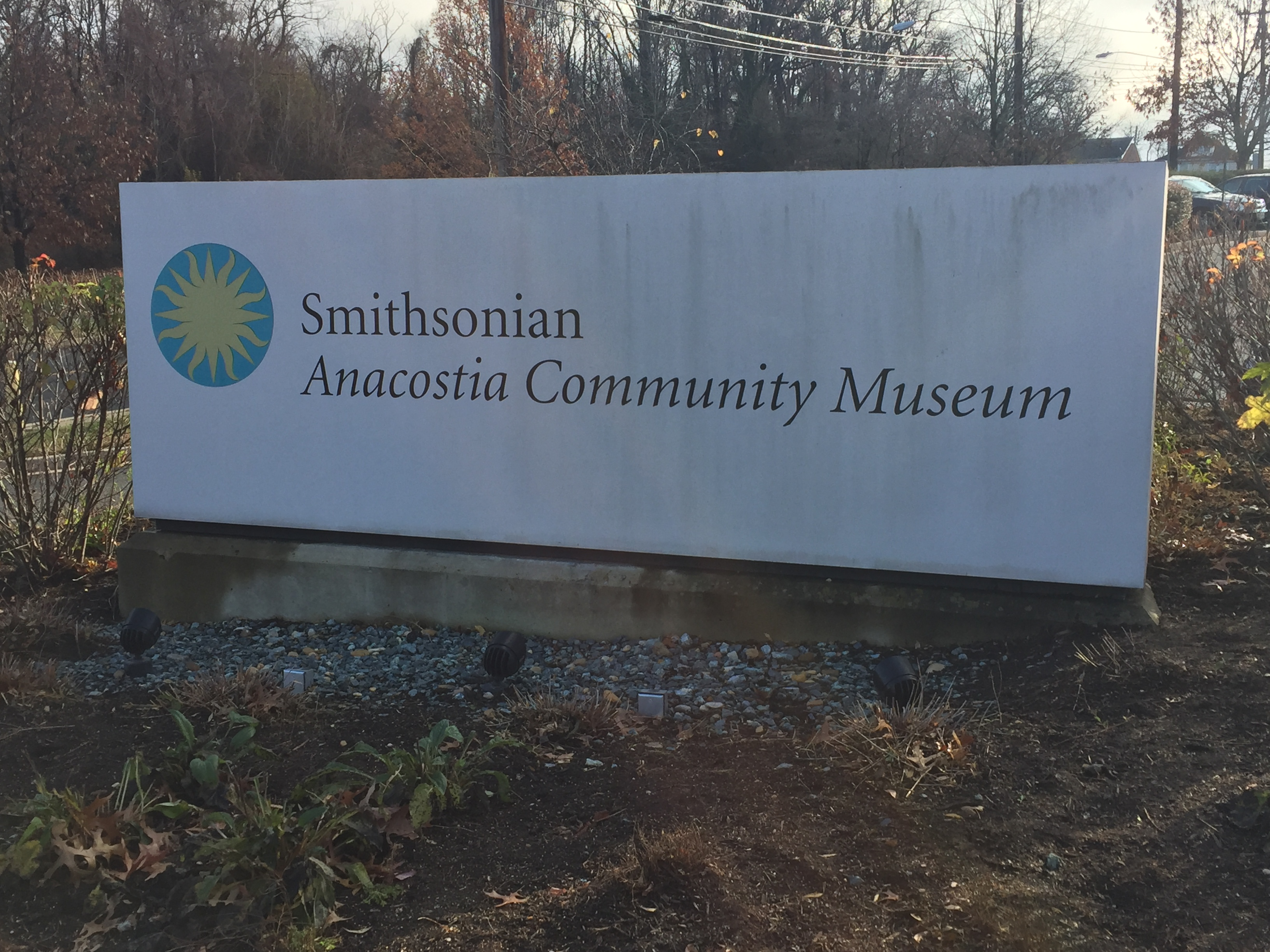 Sandra\'s Kitchen Studio: My Book And My Story At The Smithsonian!